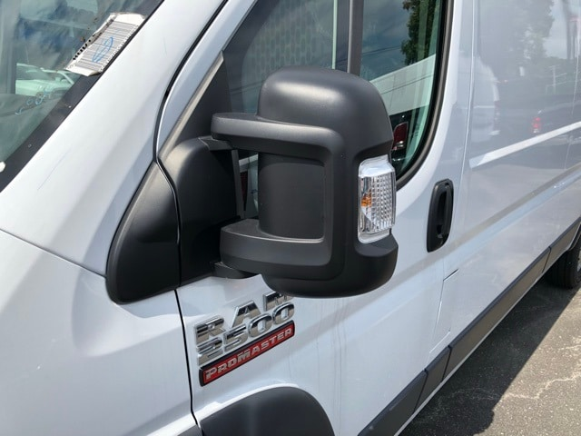 2018 ProMaster 2500 High Roof FWD,  Upfitted Cargo Van #R180019 - photo 13