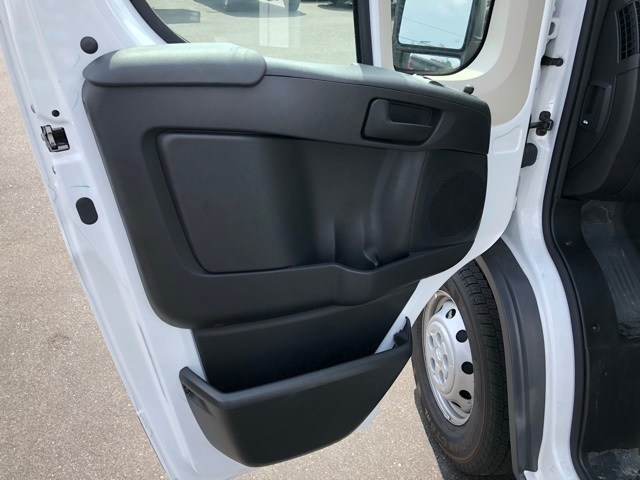 2018 ProMaster 2500 High Roof FWD,  Upfitted Cargo Van #R180019 - photo 17