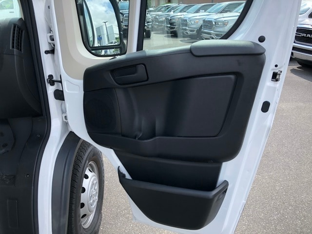 2018 ProMaster 2500 High Roof FWD,  Upfitted Cargo Van #R180019 - photo 29