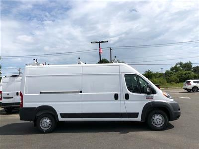 2018 ProMaster 2500 High Roof FWD,  Upfitted Cargo Van #R180019 - photo 5