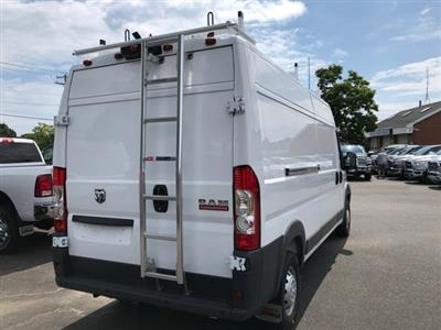 2018 ProMaster 2500 High Roof FWD,  Upfitted Cargo Van #R180019 - photo 6