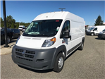 2018 ProMaster 2500 High Roof, Cargo Van #R180019 - photo 1