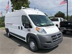 2018 ProMaster 2500 High Roof FWD,  Upfitted Cargo Van #R180019 - photo 4
