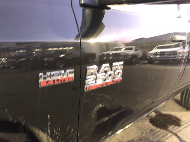2018 Ram 2500 Regular Cab 4x4,  Ram Pickup #R180031 - photo 11