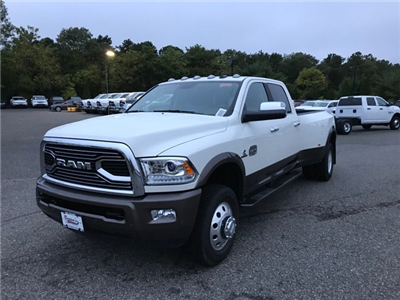 2018 Ram 3500 Crew Cab DRW 4x4,  Pickup #R180040 - photo 1