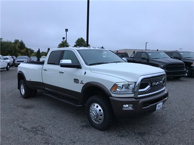 2018 Ram 3500 Crew Cab DRW 4x4,  Pickup #R180040 - photo 4