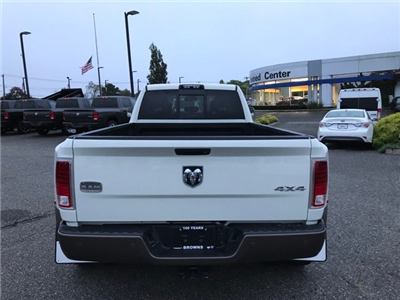 2018 Ram 3500 Crew Cab DRW 4x4,  Pickup #R180040 - photo 7