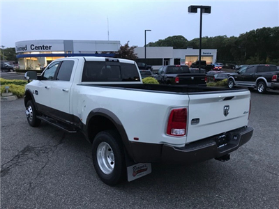 2018 Ram 3500 Crew Cab DRW 4x4,  Pickup #R180040 - photo 2