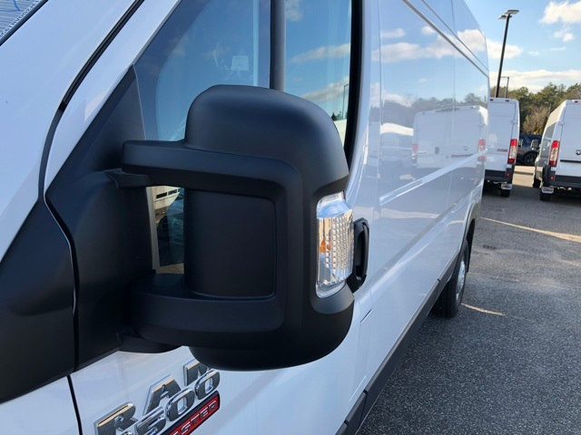 2018 ProMaster 2500 High Roof, Cargo Van #R180085 - photo 11
