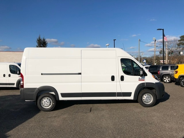 2018 ProMaster 2500 High Roof, Cargo Van #R180085 - photo 5