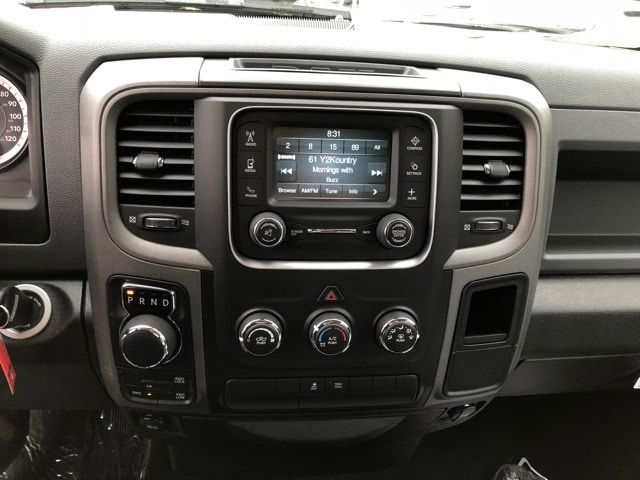 2018 Ram 1500 Quad Cab 4x4, Pickup #R180100 - photo 16