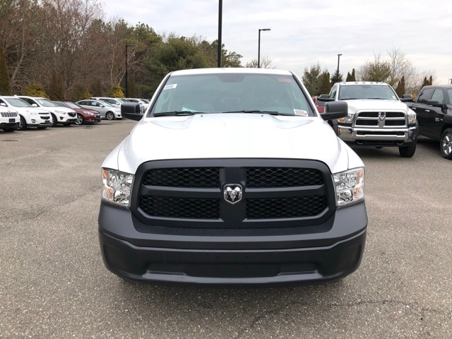 2018 Ram 1500 Quad Cab 4x4, Pickup #R180100 - photo 3