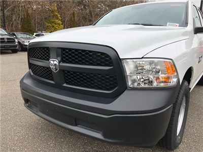 2018 Ram 1500 Quad Cab 4x4, Pickup #R180100 - photo 9