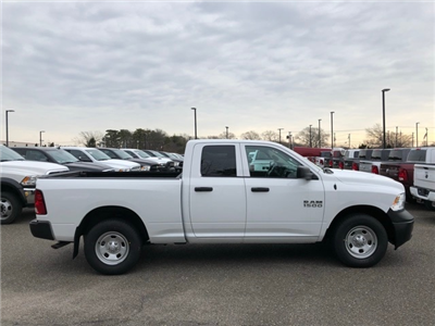 2018 Ram 1500 Quad Cab 4x4, Pickup #R180100 - photo 5