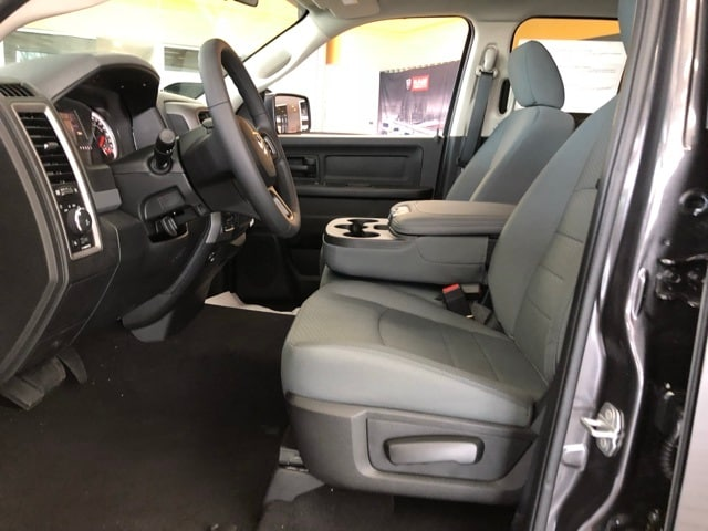 2018 Ram 1500 Quad Cab 4x4, Pickup #R180114 - photo 14