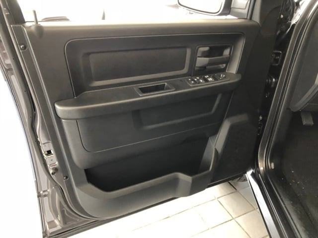 2018 Ram 1500 Quad Cab 4x4, Pickup #R180114 - photo 15