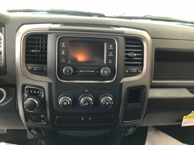 2018 Ram 1500 Quad Cab 4x4, Pickup #R180114 - photo 21