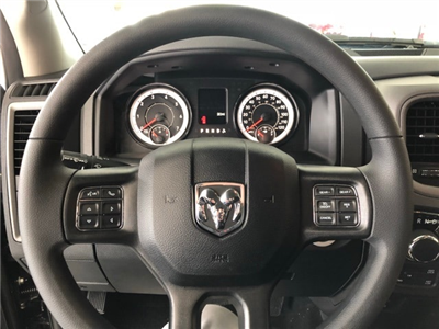 2018 Ram 1500 Quad Cab 4x4, Pickup #R180114 - photo 17