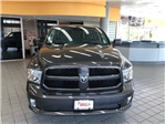 2018 Ram 1500 Quad Cab 4x4, Pickup #R180114 - photo 3