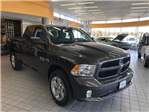 2018 Ram 1500 Quad Cab 4x4, Pickup #R180114 - photo 4