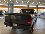 2018 Ram 1500 Quad Cab 4x4, Pickup #R180114 - photo 6