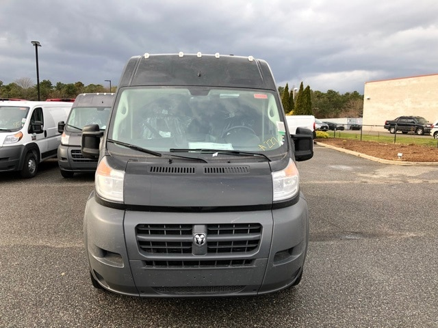 2018 ProMaster 1500 High Roof, Cargo Van #R180155 - photo 3