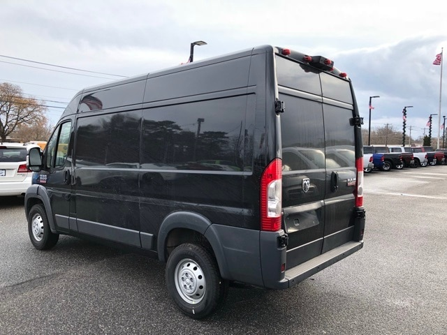 2018 ProMaster 1500 High Roof, Cargo Van #R180155 - photo 7