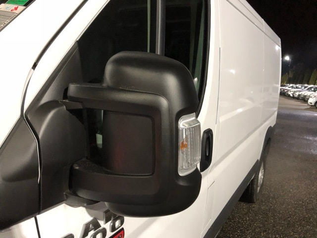 2018 ProMaster 1500 Standard Roof 4x2,  Empty Cargo Van #R180167 - photo 12