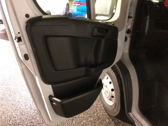 2018 ProMaster 1500 Standard Roof 4x2,  Empty Cargo Van #R180167 - photo 15
