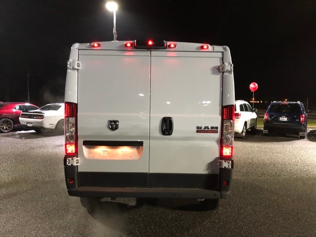 2018 ProMaster 1500 Standard Roof 4x2,  Empty Cargo Van #R180167 - photo 7