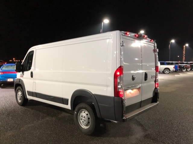 2018 ProMaster 1500 Standard Roof 4x2,  Empty Cargo Van #R180167 - photo 8