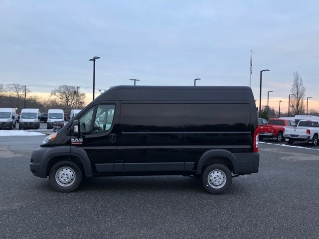 2018 ProMaster 2500 High Roof, Van Upfit #R180168 - photo 9