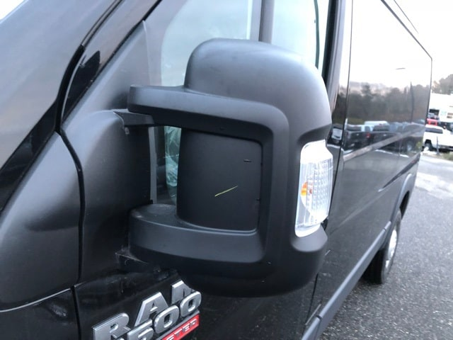 2018 ProMaster 2500 High Roof, Van Upfit #R180168 - photo 12