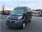 2018 ProMaster 2500 High Roof, Van Upfit #R180168 - photo 1