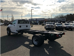 2018 Ram 5500 Regular Cab DRW 4x4 Cab Chassis #R180169 - photo 1