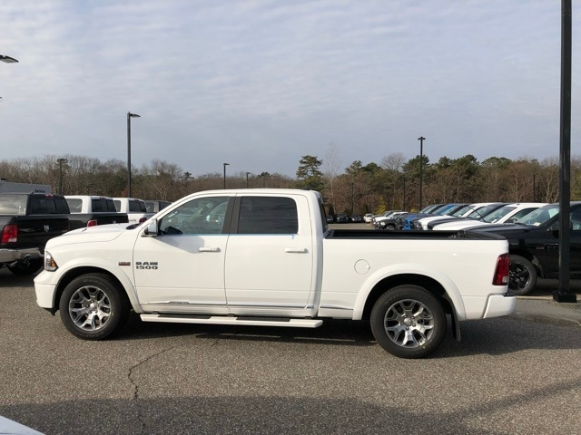 2018 Ram 1500 Crew Cab 4x4, Pickup #R180197 - photo 8