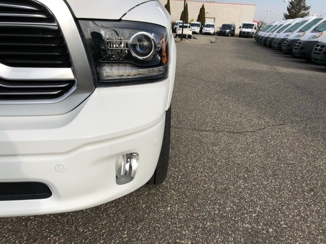 2018 Ram 1500 Crew Cab 4x4, Pickup #R180197 - photo 11
