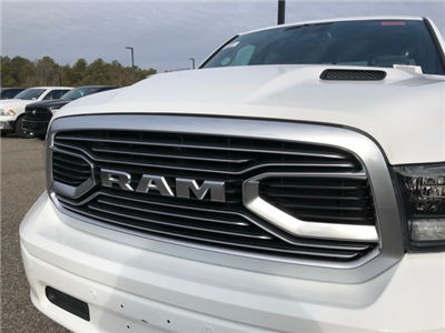 2018 Ram 1500 Crew Cab 4x4, Pickup #R180197 - photo 10
