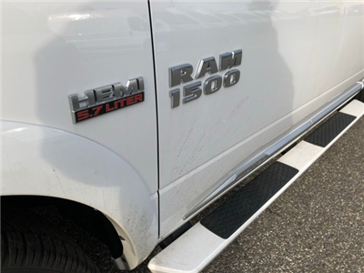2018 Ram 1500 Crew Cab 4x4, Pickup #R180197 - photo 14