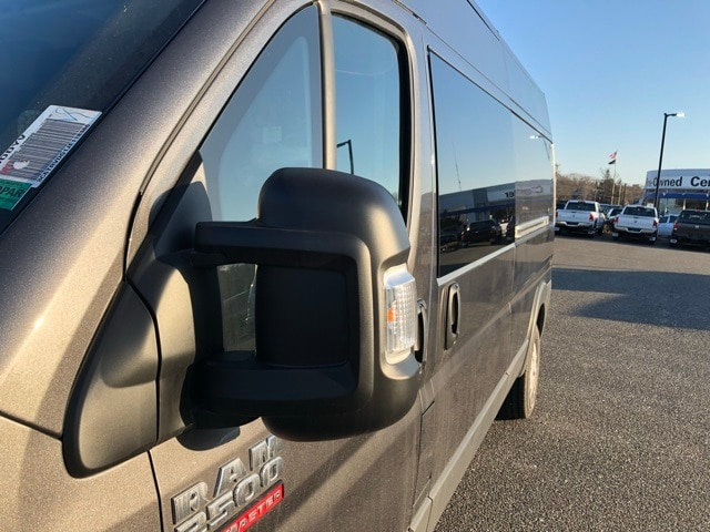 2018 ProMaster 2500 High Roof, Cargo Van #R180212 - photo 12