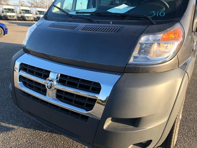 2018 ProMaster 2500 High Roof, Cargo Van #R180212 - photo 14