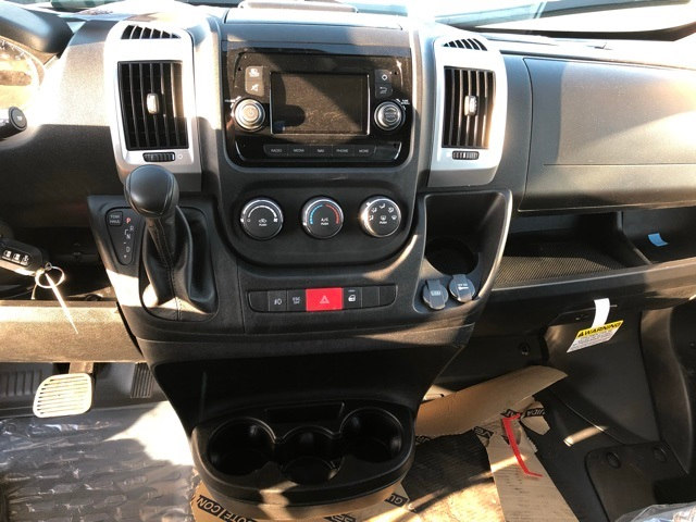 2018 ProMaster 2500 High Roof, Cargo Van #R180212 - photo 21
