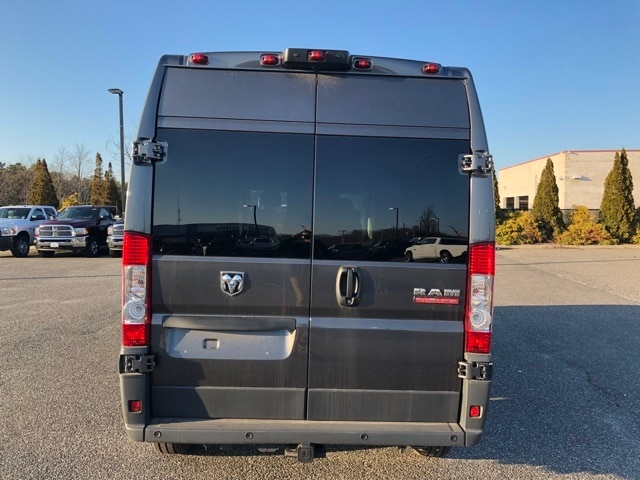 2018 ProMaster 2500 High Roof, Cargo Van #R180212 - photo 7