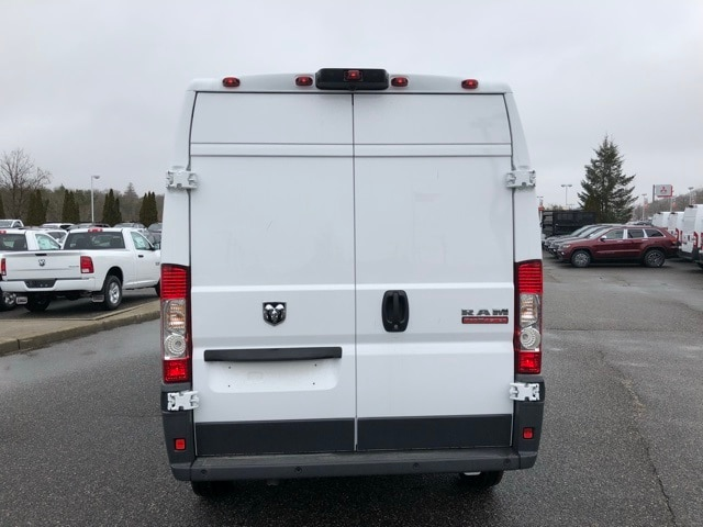 2018 ProMaster 2500 High Roof FWD,  Empty Cargo Van #R180213 - photo 7