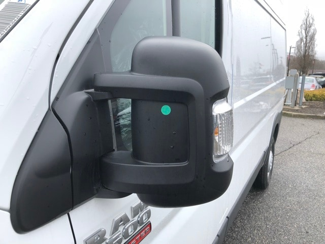 2018 ProMaster 2500 High Roof 4x2,  Empty Cargo Van #R180213 - photo 12