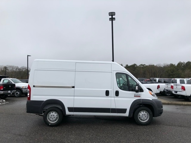 2018 ProMaster 2500 High Roof FWD,  Empty Cargo Van #R180213 - photo 5