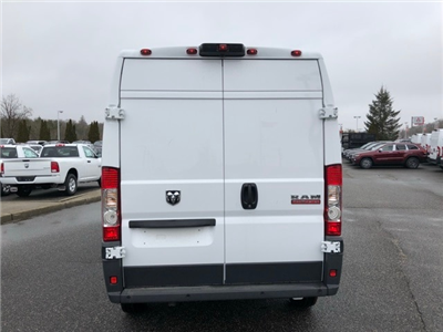 2018 ProMaster 2500 High Roof, Cargo Van #R180213 - photo 7