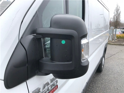 2018 ProMaster 2500 High Roof FWD,  Empty Cargo Van #R180213 - photo 12