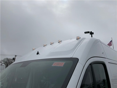 2018 ProMaster 2500 High Roof FWD,  Empty Cargo Van #R180213 - photo 13