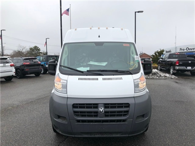2018 ProMaster 2500 High Roof FWD,  Empty Cargo Van #R180213 - photo 3